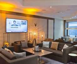 Hotel Arthotel Ana im Olympiapark