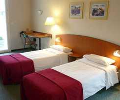 Apartahotel APPART HOTEL VICTORIA GARDEN PAU