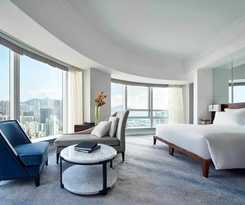Hotel CORDIS HONG KONG AT LANGHAM PLACE