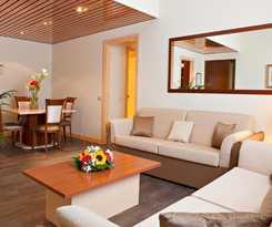 Hotel Atahotel Quark Hotel
