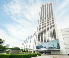 Hotel Swissotel The Stamford Singapore