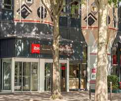 Hotel Ibis La Villette Cite Des Sciences