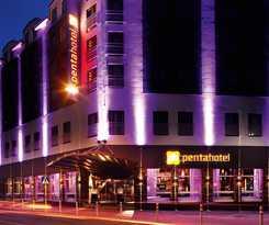 Hotel PENTAHOTEL VIENNA
