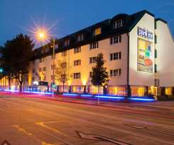 Hotel Park Inn by Radisson Uno City Vienna