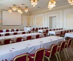 Hotel AUSTRIA TREND HOTEL SCHLOSS WILHELMINENBERG WIEN