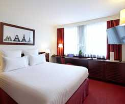 Hotel Concorde Montparnasse