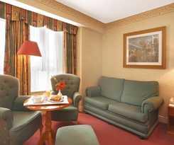 Hotel Maldron Pearse Street