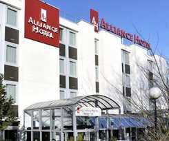 Hotel Alliance Paris Saint Quentin en Yvelines