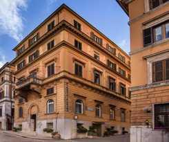 Hotel Nuovo Quattro Fontane
