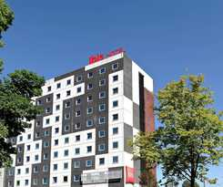 Hotel Ibis Amsterdam City West