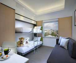 Hotel Eaton Hotel Hong Kong