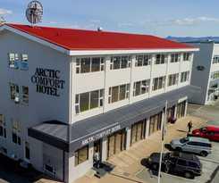 Hotel Arctic Comfort