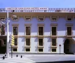 Hotel ARCO DE SAN JUAN