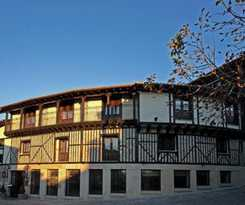 Hotel Villa De Mogarraz Hotel Spa