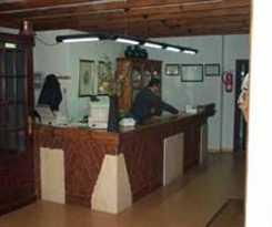 Hotel Dornajo