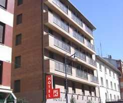 Hotel KRIS CIUDAD DE SABIÑANIGO
