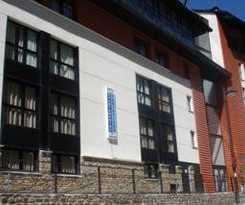 Apartamentos Servicios Turisticos Sierra Nevada