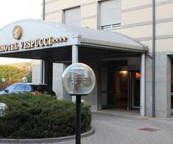 Hotel Starhotels Vespucci