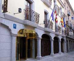 Hotel GRAN HOTEL DOÑA XIMENA