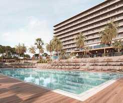 Hotel Hi Honolulu