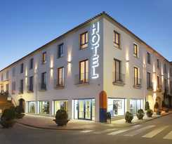 Hotel Cap De Creus