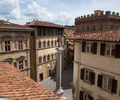 Hotel Beacci Tornabuoni