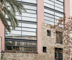 Apartamentos Allada Barcelona