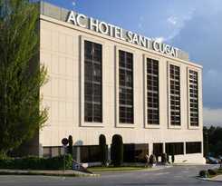Hotel AC Barcelona Sant Cugat