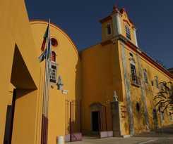 Pousada De Tavira-Convento Da Graça