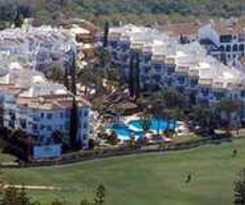 Apartamentos Matchroom Country Club