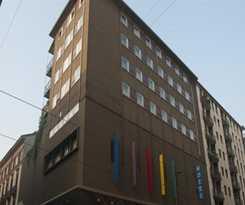 Hotel Best Western Hotel St. George