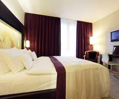 Hotel Lindner Am Belvedere
