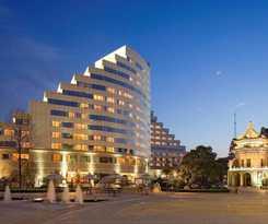 Hotel Sofitel On Renmin Square