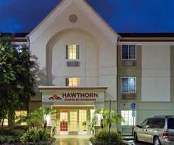 Hotel Hawthorn Suites By Wyndham Altamonte Springs