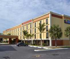 Hotel Comfort Inn & Suites Clearwater