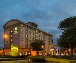 Hotel Holiday Inn Express London Wandsworth
