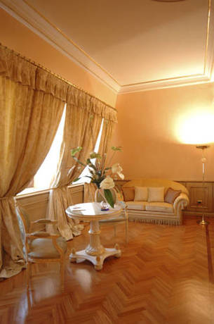 Suite  del hotel Andreola Central. Foto 3