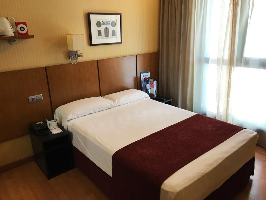 Habitación individual  del hotel Senator Granada Spa. Foto 1