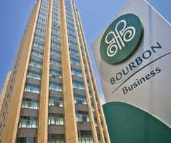 Hotel BOURBON ALPHAVILLE BUSINESS