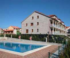 Apartamentos Eira do Mar