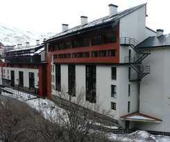 Apartahotel GHM Monte Gorbea