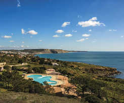Hotel Porto Dona Maria Golf And Resort