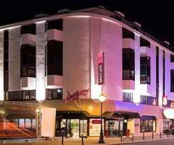 Hotel Mercure Montparnasse