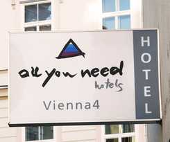 Hotel Allyouneed Vienna4