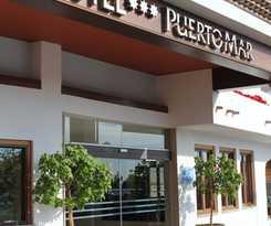 Apartahotel Puertomar