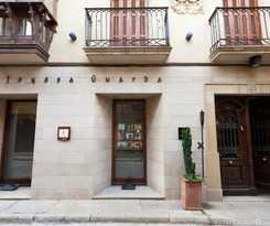 Hotel DOMUS SELECTA LA JOYOSA GUARDA