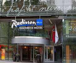 Hotel Radisson Blu Elizabete