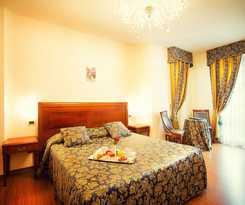 Hotel Vedute Green Resort