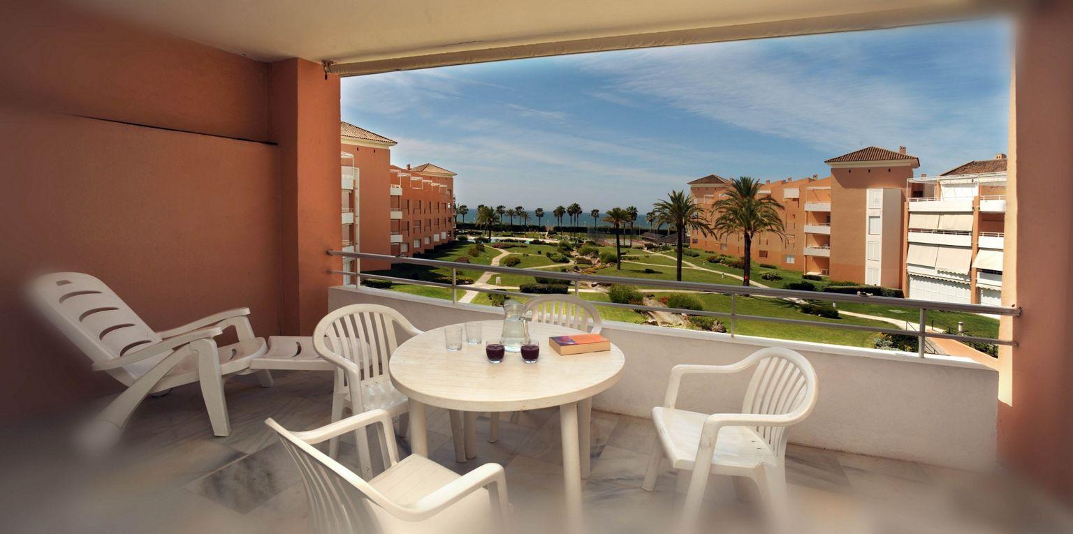 Apartamento 1 dormitorio  del hotel Leo Las Americas. Foto 2