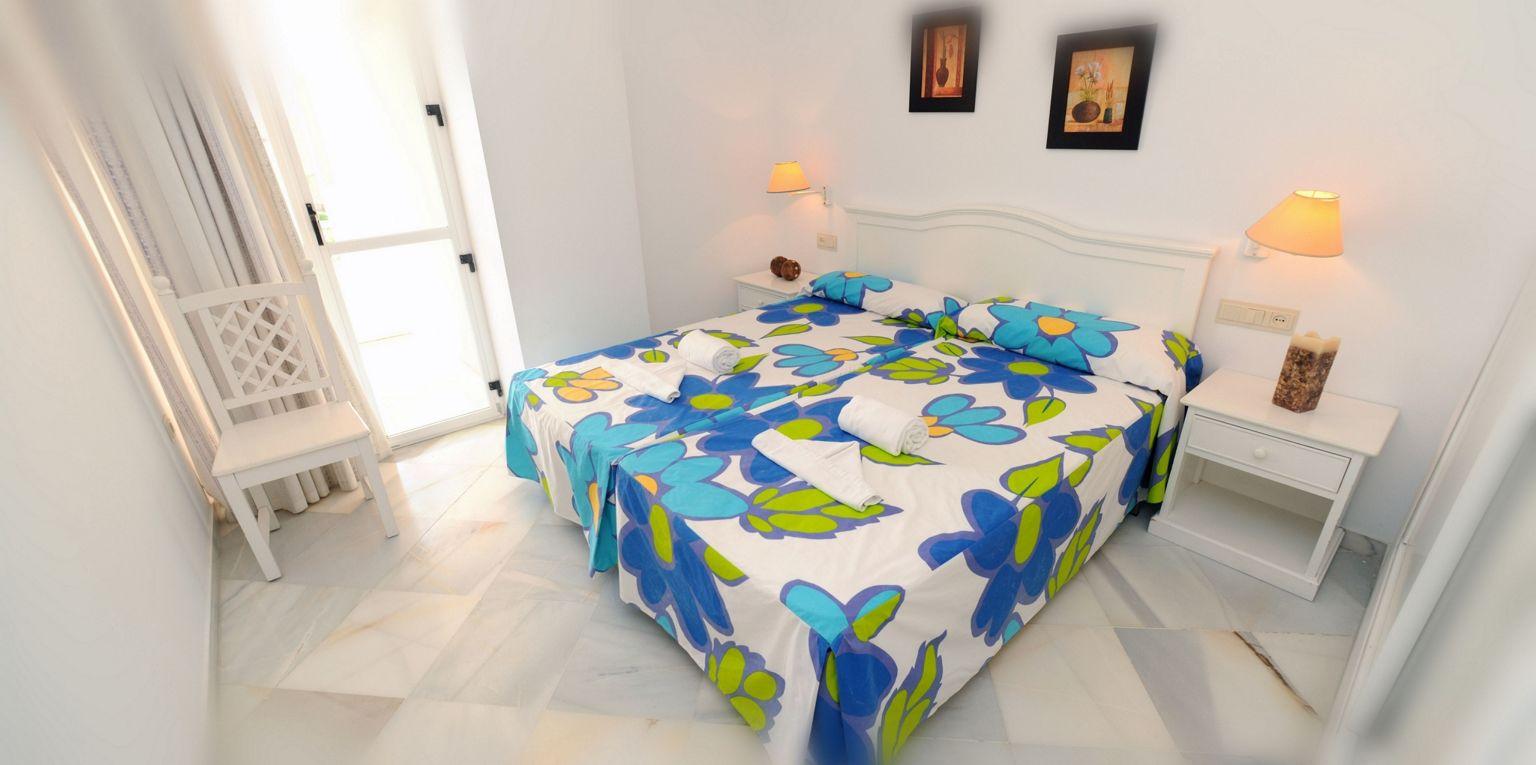 Apartamento 2 dormitorios  del hotel Leo Las Americas. Foto 1